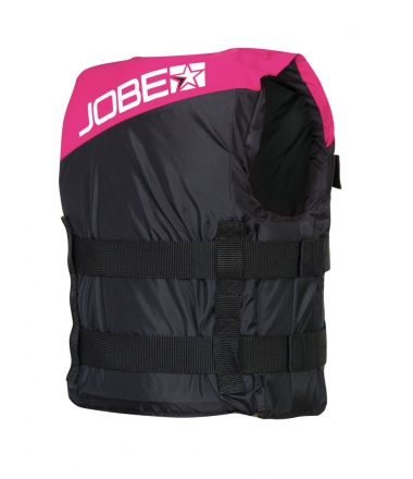 JOBE Progress Nylon Vest Youth Pink STD