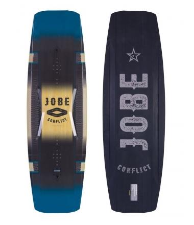 JOBE 17 Conflict Blue