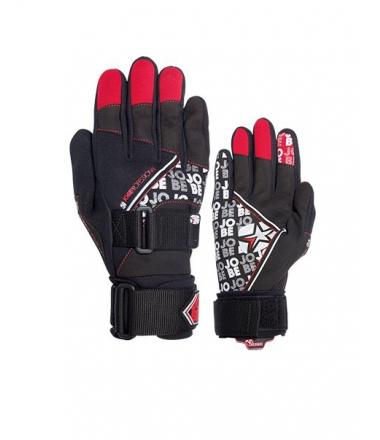 Перчатки унисекс JOBE 15 Pro Gloves Silicone