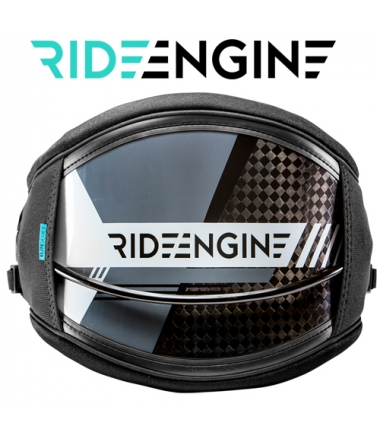 RideEngine 2016 Carbon Katana Elite Harness