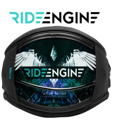 RideEngine 2016 Patrick Rebstock Pro Harness