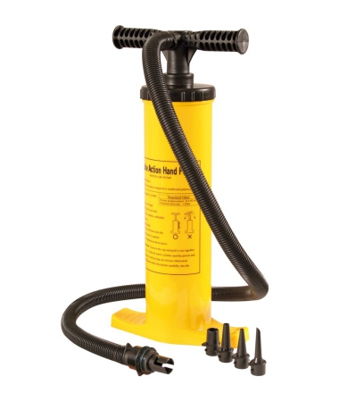 Jobe Double Action Hand Pump STD