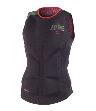 JOBE 15 Impress Heat Dry Comp Vest Women