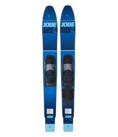 Водные лыжи JOBE 17 Hemi Combo Skis