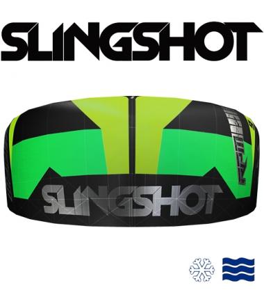 Slingshot 2016 RPM