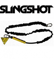 Лиш Slingshot 2015 Surefire Quick Release Bungee Leash