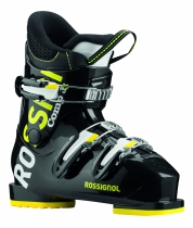 ROSSIGNOL JUNIOR COMP J 3 BLACK