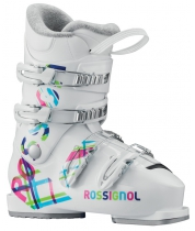 ROSSIGNOL JUNIOR FUN GIRL J4 WHITE