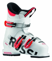 ROSSIGNOL  JUNIOR HERO J 3 - WHITE