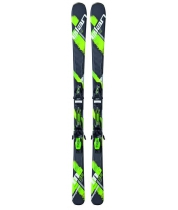 Ela ALLMOUNTAIN SERIES Morpheo 6 Green QT+EL 10