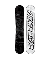 Lib-tech Skate Banana Black