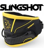 Slingshot 2017 Ballistic Harness Yellow