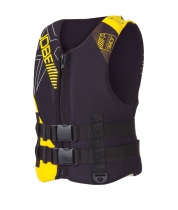 JOBE  Progress Neo Vest Youth Red