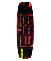 Jobe Guerrilla Flex Wakeboard Series M6