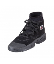 Jobe 15 Neoprene Boots Black