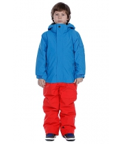 Quiksilver Pillar Kids Suit