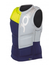 Jobe Impress Comp Vest Men Gray (2014)
