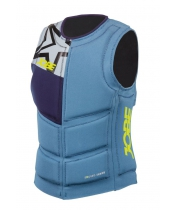 Jobe Impress Comp Vest Men Denim (2014)