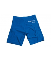 JOBE 14 Progress Boardshort Men Stretch Blue