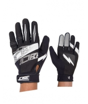 Перчатки унисекс JOBE 15 Ruthless Gloves Suction