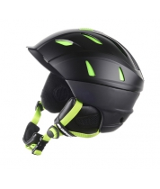 Blizzard Power Black matt/Lime (2014)