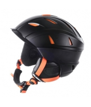 Blizzard Power black matt/neon orange matt (2014)