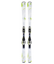 Blizzard All Mountain VIVA 770X TI IQ+IQ-TP12 CM2 VI WHI-SIL-GRE
