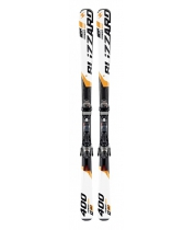 Blizzard Sport Performance POWER 400 IQ+IQ-TP10 CM2 WHI-BLA-ORG