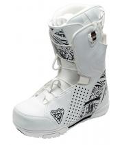 Black Fire B&W 2QL White