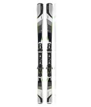Elan Amphibio 12 Fusion + крепления ELX 11.0 (2014)