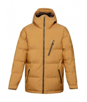 Quiksilver TRAVIS RICE POLAR PILLOW JACKET 15