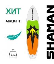 Shaman 2017 Aurum AirLight