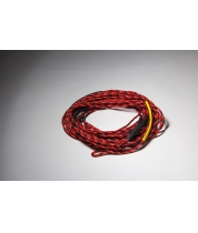 JOBE 16 PE Coated Spectra Rope STD