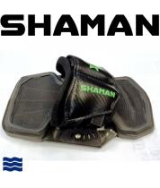 Крепления Shaman Сhassis PadSets 4x4 Black M6
