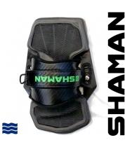 Крепления Shaman Сhassis PadSets 2x2 Black M6