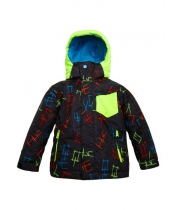 Quiksilver LITTLE MISSION KIDS JKT