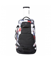Quiksilver Russia Shop Travel Bag