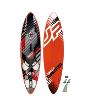 JP Single Thruster PRO 2014