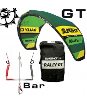 Кайткомплект Slingshot Rally GT + планка