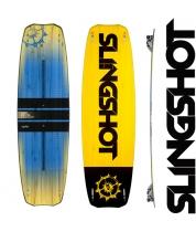 Slingshot 2016 Misfit