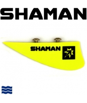"Плавник Shaman 2"" Piranha G10 kiteboarding fin 50mm 1шт"