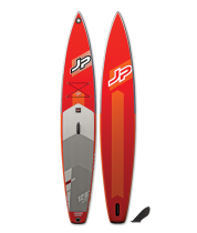 "JP RacAIR 12'6"" X 25""  6"" SSE 12'6"" 2017"