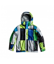 Quiksilver Mission Youth Section Jacket