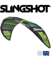 Slingshot 2018 Turbine