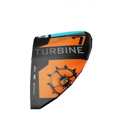 Slingshot 2017 Turbine